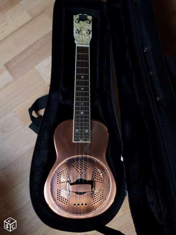 Yukulele dobro Instruments de musique Haute-Saône - leboncoin.fr