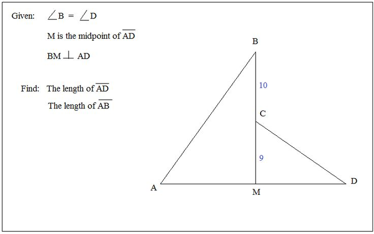 A geometry question....