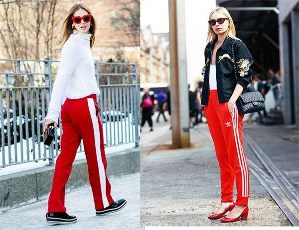 Tú decides: side stripe pants, ¿sí o no? | Devil wears Zara