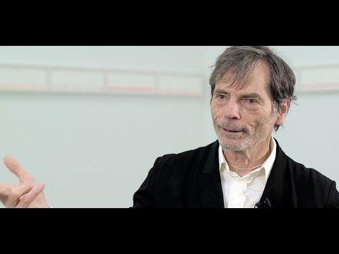 Richard Tuttle: Artists are like clouds https://www.youtube.com/watch?v=EEoZpS4AWLw  http://www.pinterest.com/3houseclub/teaching-richard-tuttle/