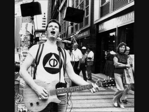 Billy Bragg - Thatcherites