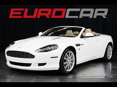 nice 2010 Aston Martin DB9 Volante Convertible 2-Door - For Sale View more at http://shipperscentral.com/wp/product/2010-aston-martin-db9-volante-convertible-2-door-for-sale/