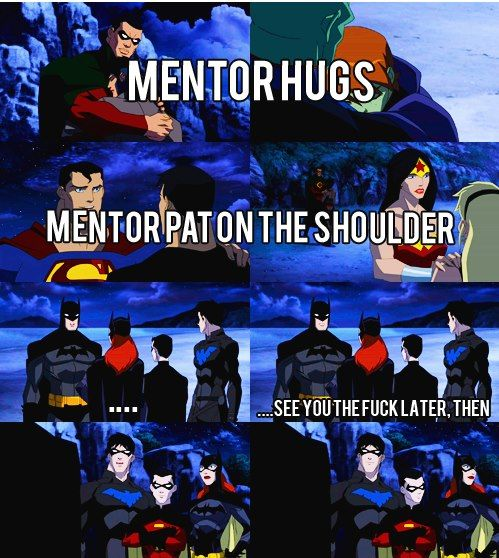 Lol-way-to-go-bat-family-young-justice-34229657-499-558.jpg (499×558)