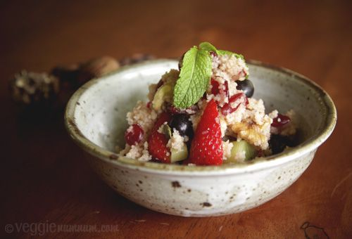 breakfast couscous! :) tastes even better with some chobani! <3: Sweet Breakfast, Breakfast Ideas, Breakfastrecipes Paleodiet, Sweets, Food, Breakfast Couscous, Breakfast Breakfastrecipes, Breakfast Recipes