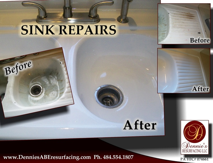 How To Refinish Kitchen Sink 100 best company pictures, dennie's resurfacing llc images on