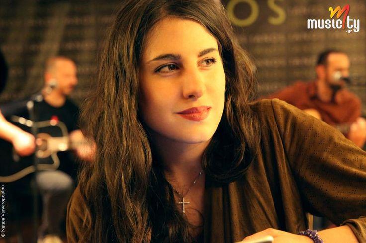 Παυλίνα Βουλγαράκη «Λαβύρινθοι» Παρουσίαση Δίσκου στον Ιανό:Φωτογραφίες και Ρεπορτάζ!