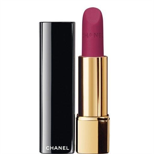 Rouge Allure Velvet Chanel La Romanesque