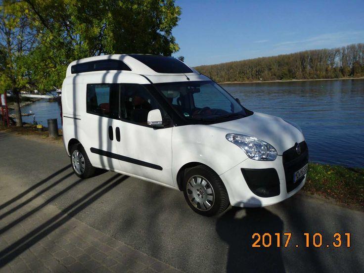 Fiat Doblo Hochdach   Check more at https://0nlineshop.de/fiat-doblo-hochdach/