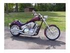 Check out this 2010 HONDA VT1300CX listing in Madison, WI 53713 on Cycletrader.com. This Motorcycle listing was last updated on 20-Oct-2012. It is a Cruiser Motorcycle and is for sale at $9999.