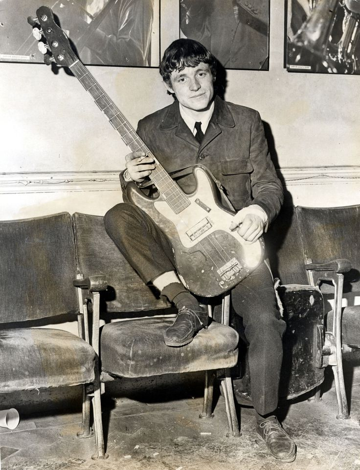 Member of the 1960s pop band Cream, Jack Bruce, has died at the age of 71
