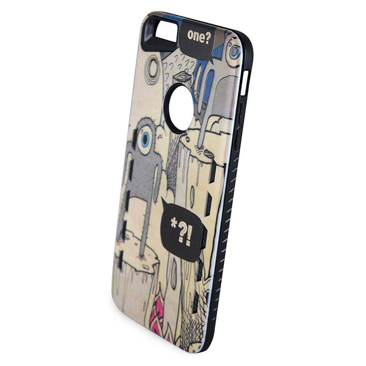 Mobilce   IPHONE 6 PLUS DARZ GOZ Mobilce   Cep Telefonu Kılıfı ve Aksesuarları