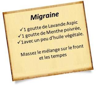 Nos meilleures recettes avec l'huile essentielle de lavande aspic. Acné, migraine, douleurs ... profitez de l'huile essentielle de lavande aspic.
