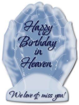 Happy Birthday In Heaven To My Little Brotherrickey 3271961 08