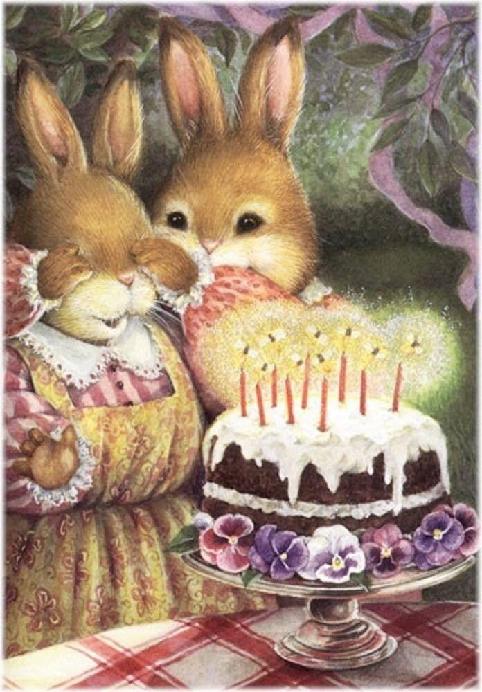 .Happy birthday