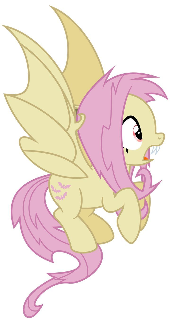 My little pony coloring pages of fluttershy