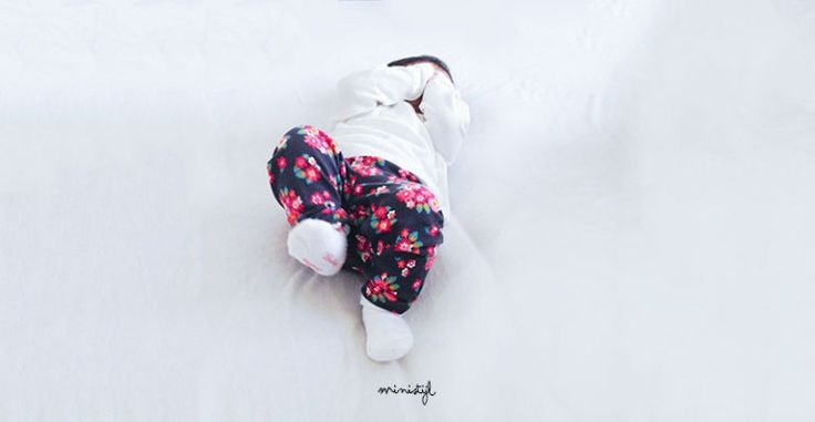 Co-sleeping en hechting | attachment parenting - ministijl