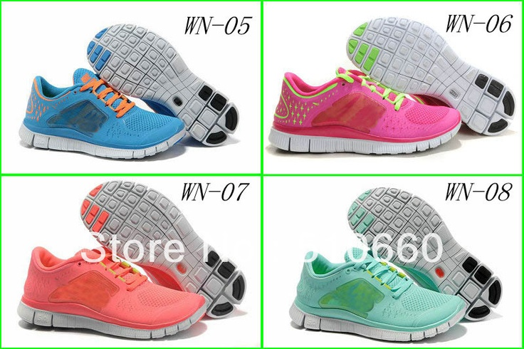 10 colors China Post Free Shipping 2012 Free 3.0 5 Air Mesh women's Running shoes,brand new sports shoes 36-39 on AliExpress.com. $43.20