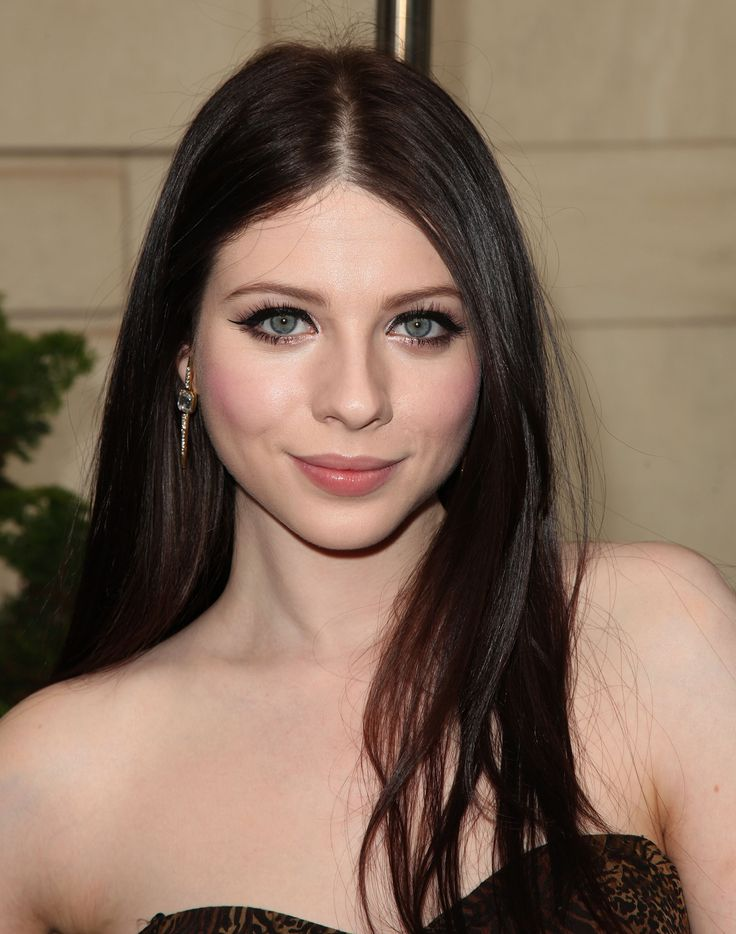 Michelle Trachtenberg portrays the character of Georgina Sparks........