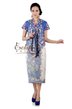 10183 Garcinia blue embroidery http://tokofbku.co/everlastingbatik