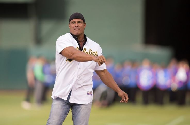 Jose Canseco: At the Very Least, He's Refreshingly Honest