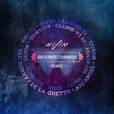 Wisin Ft. Ozuna, Bad Bunny, De La Ghetto, Arcangel, Noriel & Almighty – Escapate Conmigo (Official Remix) - https://www.labluestar.com/wisin-ft-ozuna-bad-bunny-de-la-ghetto-arcangel-noriel-almighty-escapate-conmigo-official-remix/ - #Almighty, #Arcangel, #Bad, #Bunny, #Conmigo, #De, #Escápate, #Ft, #Ghetto, #La, #Noriel, #Official, #Ozuna, #Remix, #Wisin #Labluestar #Urbano #Musicanueva #Promo #New #Nuevo #Estreno #Losmasnuevo #Musica #Musicaurbana #Radio #Exclusivo #Noti