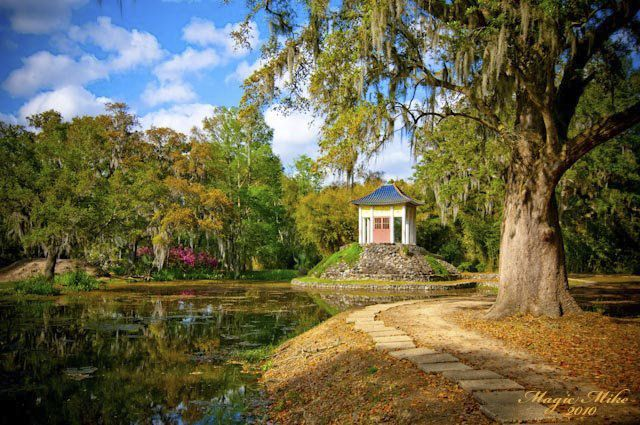 These 13 Jaw Dropping Places In Louisiana Will Blow You Away From still country sides to bustling cities, Louisiana boasts of awe inspiring scenery that is sure to inspire. Whether you're exploring the state's many parks on a spontaneous day trip or picnicking beside the Mississippi River, Louisiana is sure to provide its unique beauty.