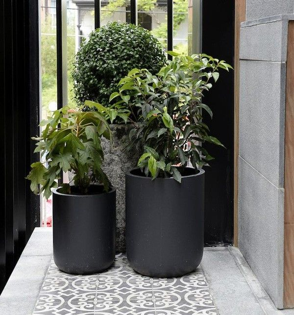 Love this urban terrace. The top 12 looks from The Block: Triple Threat, via We-Are-Scout.com