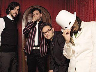 10 Rock en Español Albums to Listen to Before You Die - Heard Mentality