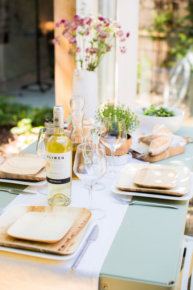 best 25 al fresco dinner ideas on pinterest chevron table