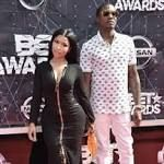 "Nicki Minaj confirms split from Meek Mill in a...  However, she later confirmed that she and Meek were not planning to get hitched and the hip-hop artist is merely ""this boy that likes me. #NickiMinaj  #happybirthdaynickiminaj  #sagittarius"
