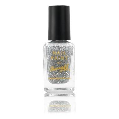 Barry M - Jewel Glitter Nail Paint – Diamond --> ราคา 255 บาท