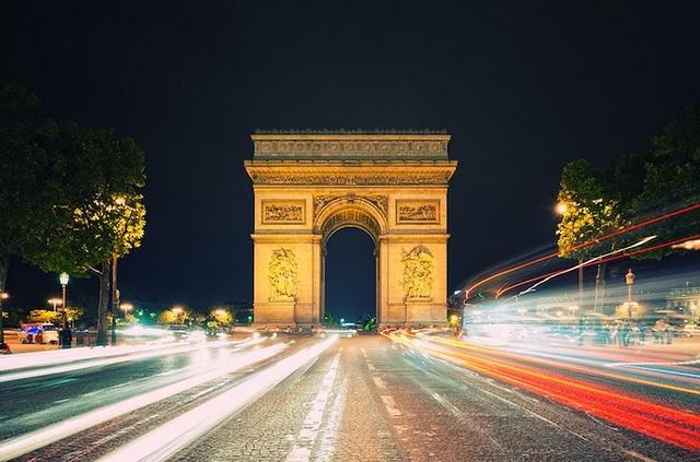 Paris: Photos, Spaces, Favorite Places, Paris France, Arches, Arc De, De Triomphe, Travel, Light