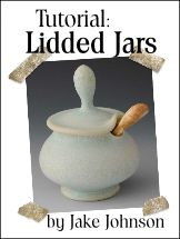Tutorial1JarsByJakeJohnson.pdf  This is a really excellent how-to.  I love the potters who share freely with others.  They are almost always making the best pots