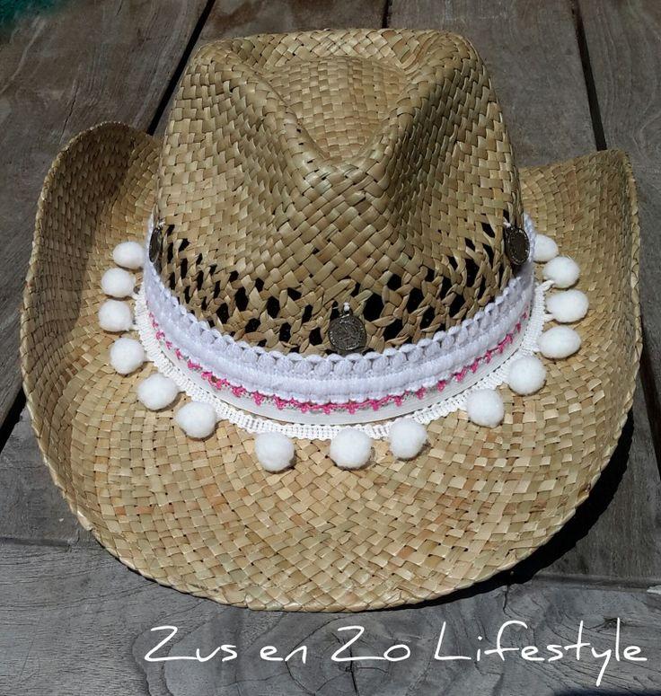 Ibiza hoed 'Ibiza fun'