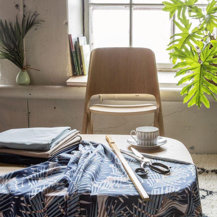 Denim College+, nuderoosa   NOSH verkkokauppa    Get inspired by new NOSH fabrics for Spring 2017! Discover new colors, prints and quality organic cotton. Shop new fabrics at en.nosh.fi