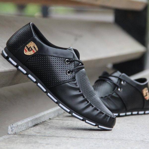 Striker Casual Sneakers
