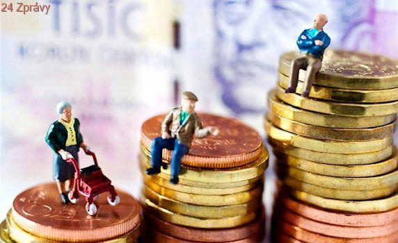 Znáte výhody doplňkového penzijního spoření? Otestujte se