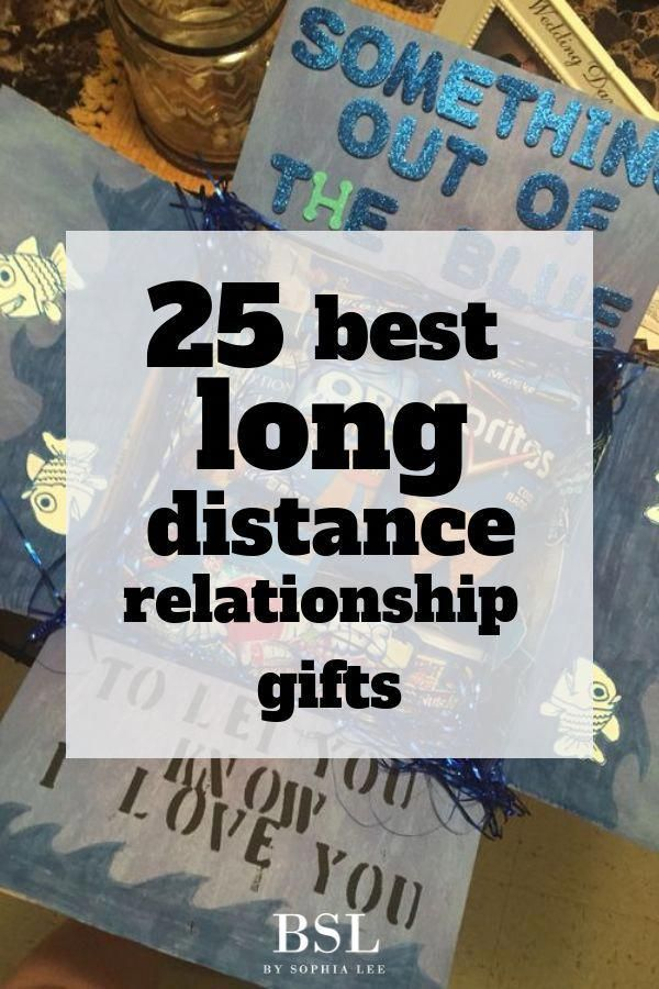 Relationship Gifts For Him Long Distance Relationship Gifts