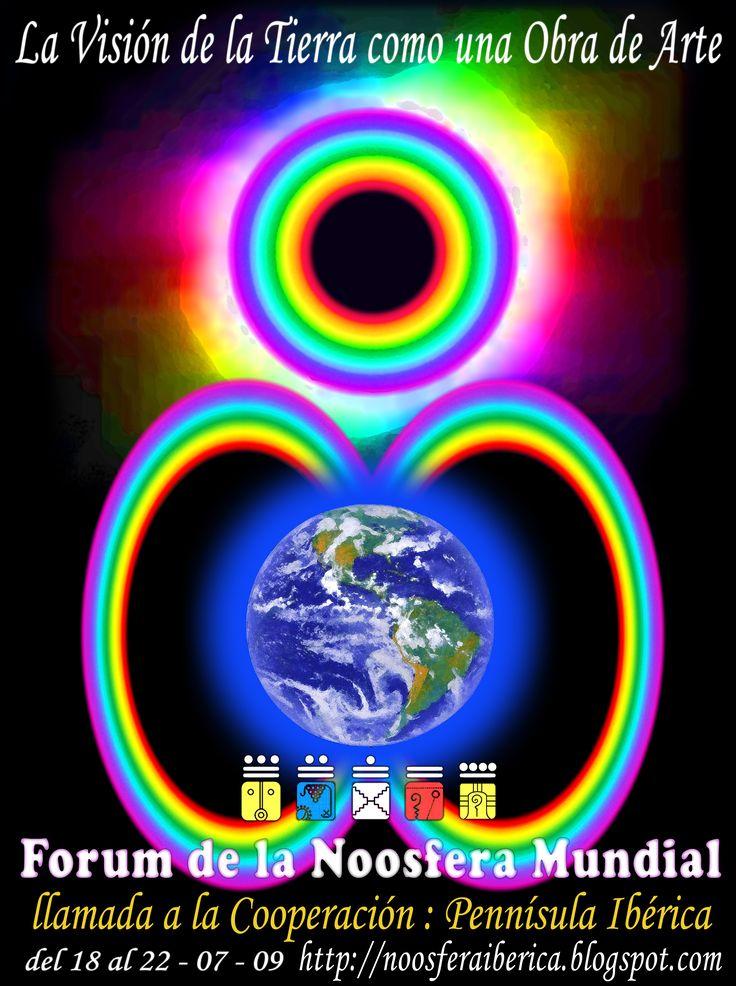 Centro Educativo Galáctico en Medellín (Antioquia). Reporte a la Red de Arte Planetaria. Proyecto de intercambio social Europa-Amerikin – España-Colombia Fase Inicial : Propósito inicial y di…