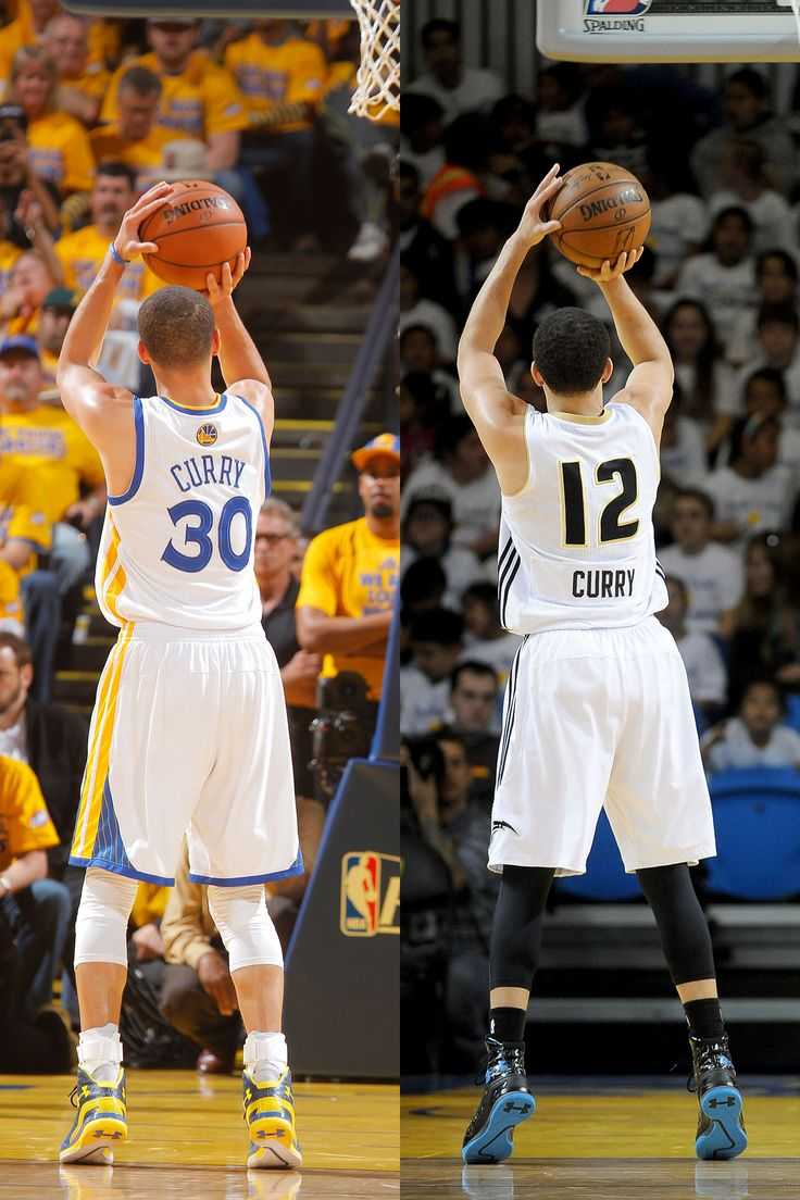 The Curry Brothers Meet Again in Sacramento - NBA D-League