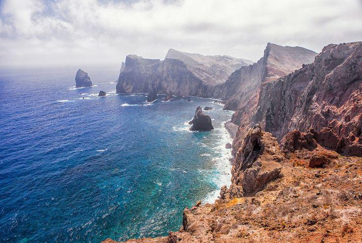 Madeira: Die schönsten Strände auf der Insel | BUNTE.de Portugal