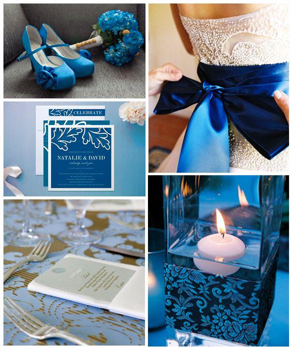 M s de 25 ideas incre bles sobre bodas de color azul - Como hacer color turquesa ...