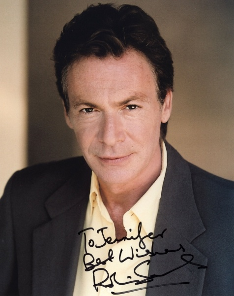 "Robin Sachs, English actor (He was a sorcerer on ""Buffy the Vampire Slayer"" and also appeared in ""Babylon 5,"" ""The Lost World: Jurassic Park"" and ""Star Trek: Voyager."") 1951-2013"