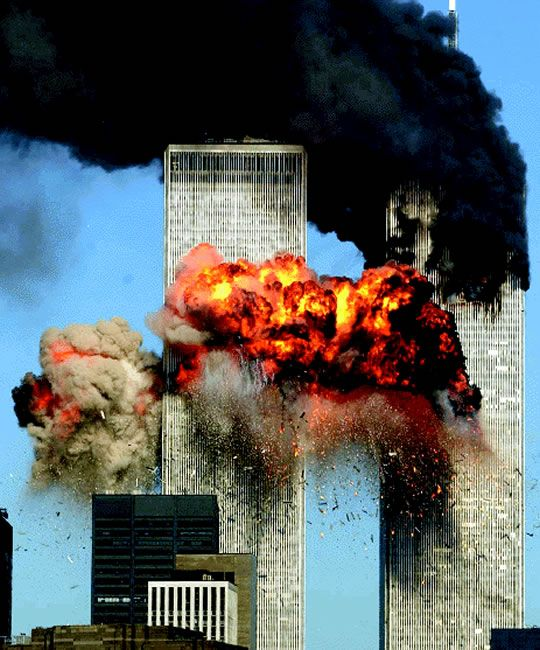 """The Inside Information That Could Have Stopped 9/11…""""the CIA's Counterterrorism Center…were going to try, for the first time, to get sources on the inside—to turn one of the terrorists into a double agent…on July 10, 2001, they never mentioned that already two Al-Qaeda terrorists...had entered the United States."""""""