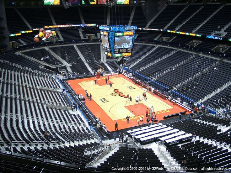 Atlanta Hawks vs Chicago Bulls Tickets - 11/9/16 at Philips Arena