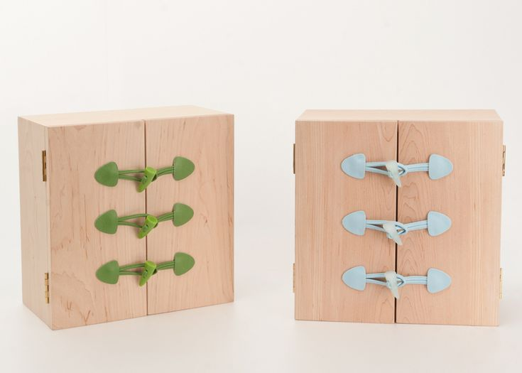 Toggle Toggle Storage Cabinet By Dong Yeop Han