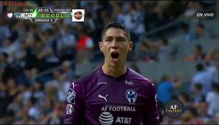 Monterrey vs Toluca 4-1 Resumen y Goles Jornada 6 Apertura 2017 LIGA MX HD