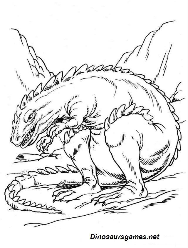 Dinosaur Scary Ankylosaurus Coloring Page Dinosaur Coloring Pages Dinosaur Coloring Dinosaur Coloring Sheets