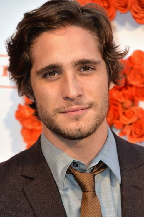 For-Fun Casting: Beck (Diego Boneta)