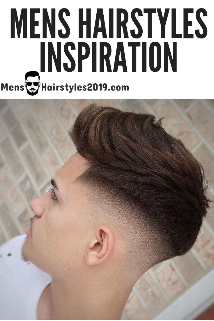 Men's Haircuts 2019, 73+ Men's Hairstyle Trends Insta Gallery & Styling Hacks ,Updated Weekly Inc, Skin Fades, Buzz Cuts, French Crop Fade, Faux Hawk, Slick Back, Side Parts, Clipper Designs, Mens Colors, #menshairstyles #menshaircuts #barber #barberlife #menshair #skinfade #barbeiro #barbearia #style #hair #menshair #hairstyles